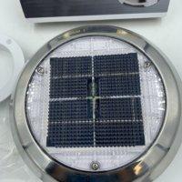 Marinco Solar Vent(New)