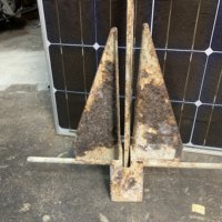 8# Anchor(Used)