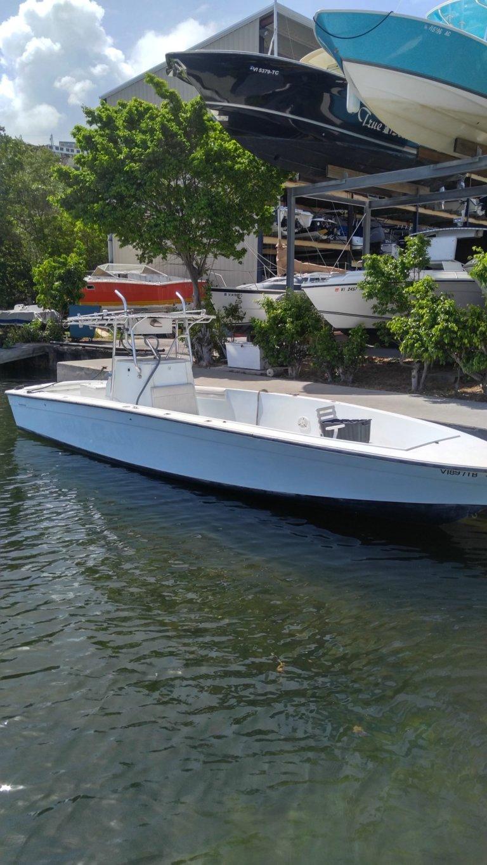1998 Calypso 33'