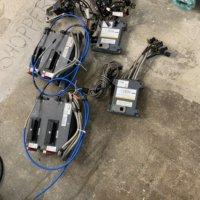 Morse KE4 Dual Throttle System(Used)