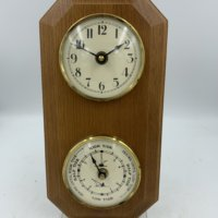 Clock/High Tide Chart(New (Out of package))