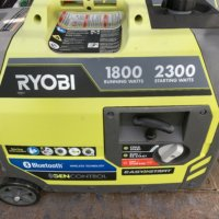 Ryobi Generator(New (Out of package))