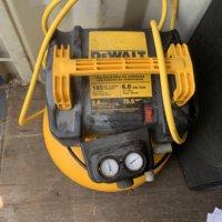 DeWalt Compressor(Used)