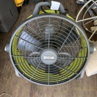 Ryobi Fan(Used)