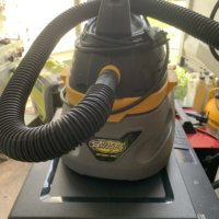 Wet/Dry Canister Vac(Used)