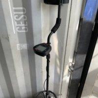 Metal Detector(Used)