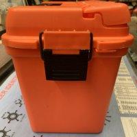 PLANO–Extra Deep Dry Storage Tackle Box(Used)