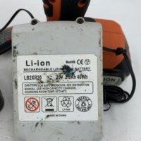 Drill & Impact Drill Set(Used)