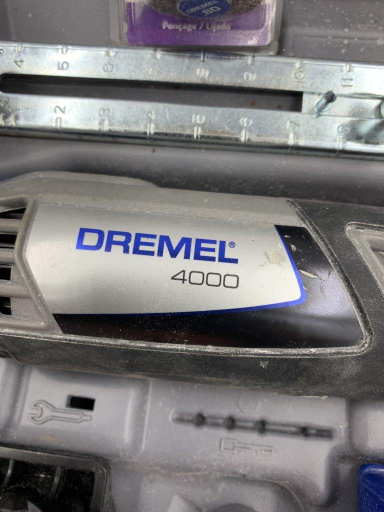 Dremel(Used)