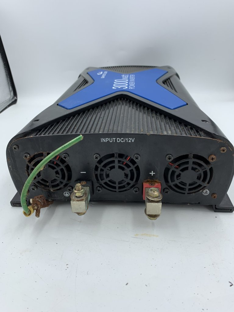 Power Inverter(Used)