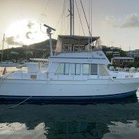Mainship 430 Trawler for sale