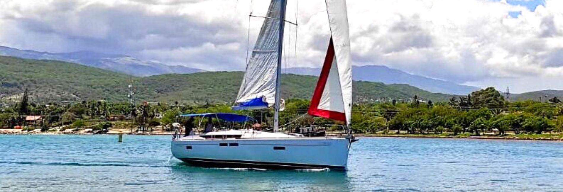 Jeanneau Sun Odyssey 469 for sale