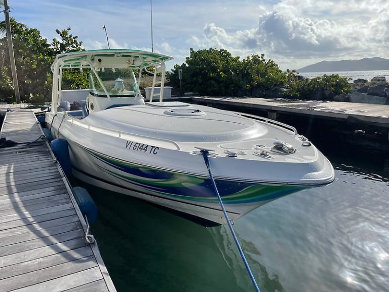 2013 Wellcraft 35 Scarab Sport Prices for a Quick Sale!