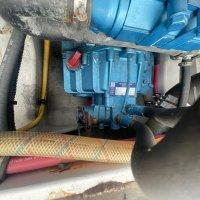 Bertram 31 boat engine for sale