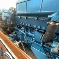Bertram 31 engine for sale