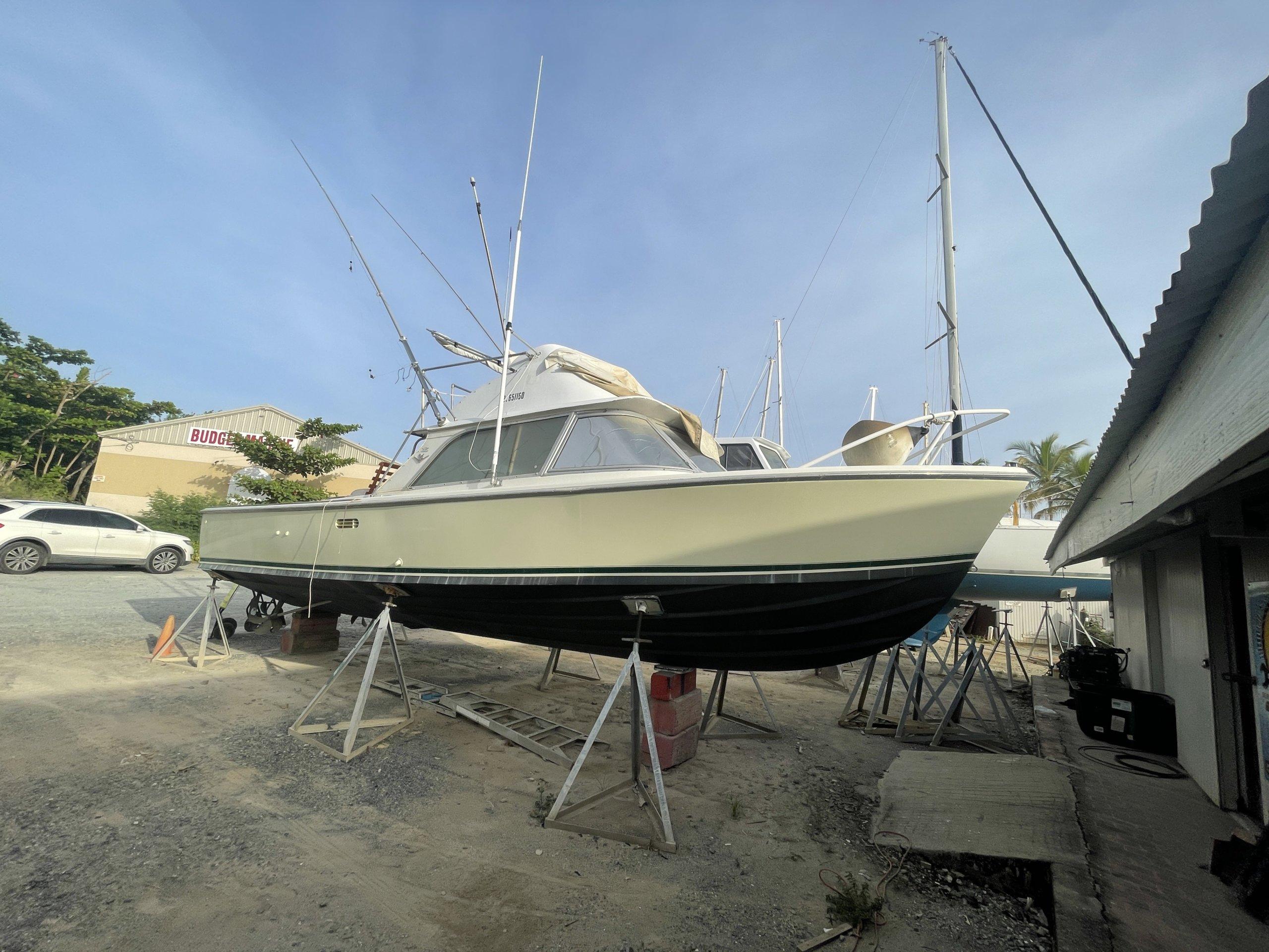 1973 Bertram 31 boats for sale