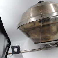Magma Kettle Gas BBQ Grille