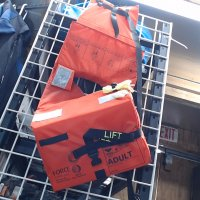 Type I USCG Approved PFD